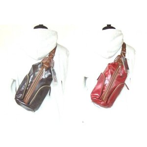 【sale】CUBICCORE個性的なボディバッグ(2色有)|yumenoren