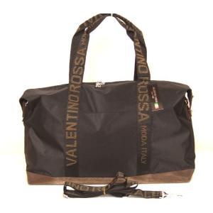 VALENTINO ROSSA/シックな2wayボストンバッグ(3色有)|yumenoren