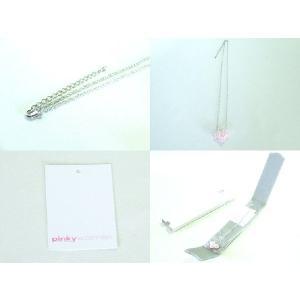 【sale】ピンキーウォルマン(pinkywolman)ネックレス  【メール便無料】|yumenoren|03