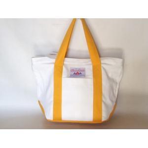 シンプルな帆布トートバッグ(2色有)|yumenoren