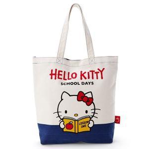 ハローキティ(HELLO KITTY)アップルトートバッグ yumenoren