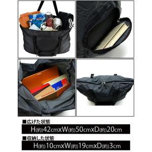 折畳ボストンバッグ42L旅行に便利(2色有) 【メール便無料】|yumenoren|04