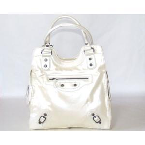 BIOLINAパールカラー高級ハンドバッグ|yumenoren