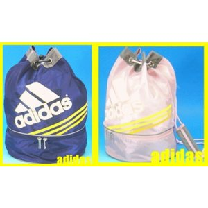【sale】adidas/アディダス2ルームスイムバッグ(2色有)|yumenoren