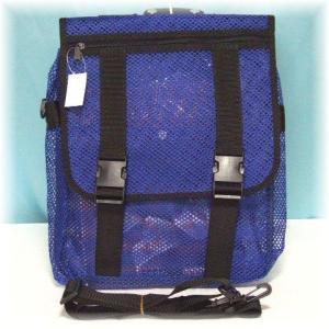 【sale】通気性が良いオールメッシュ3wayバッグ(4色有)|yumenoren