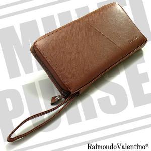 Raimondo Valentinoマルチパース長財布|yumenoren