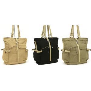 【sale】メンズ大小7つのポケットが付いた機能的な大きめ帆布トートバッグ(3色有)|yumenoren
