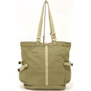 【sale】メンズ大小7つのポケットが付いた機能的な大きめ帆布トートバッグ(3色有)|yumenoren|02
