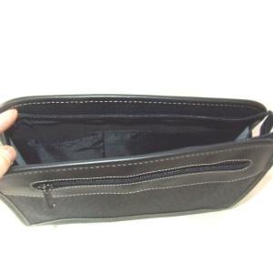 スマホ対応ポケ付属合皮セカンドバッグ(2色有)|yumenoren|06
