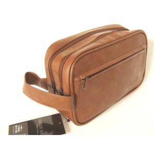 便利な2ルーム合皮セカンドバッグ(2色有)|yumenoren|02