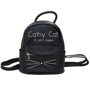 キャット猫モチーフ可愛いミニリュック|yumenoren