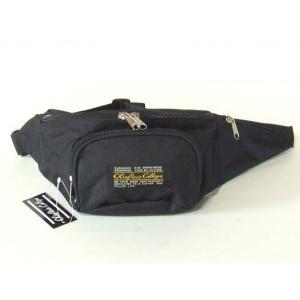 【sale】メンズ&レディース小さめサイズのウエストバッグ(2色有)|yumenoren