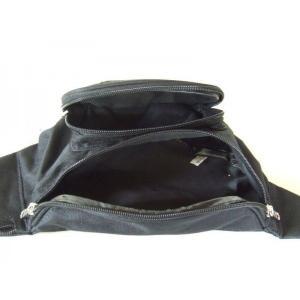 【sale】メンズ&レディース小さめサイズのウエストバッグ(2色有)|yumenoren|04