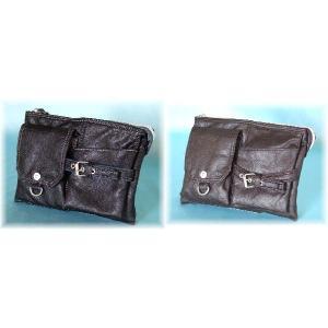 【sale】ウエスト&ミニショルダーバッグとして使えるシボ感のあるオシャレな2WAYバッグ(3色有)|yumenoren|04