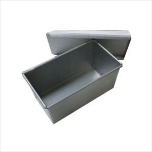 1250602 MTアルタイト食パン焼型(蓋付)1.5斤 (APIs) yumeoffice