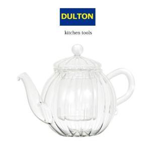 ダルトン グラス ティーポット ミルリトン GLASS TEA POT MIRLITON おしゃれ 人気【APIs】 yumeoffice