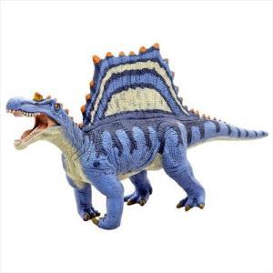 スピノサウルス四足 歩行ver. ビニールモデル FD-316 (70691) (APIs) yumeoffice