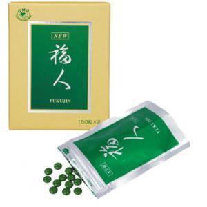 NEW福人300粒 (53.25g×2袋) (APIs) yumeoffice