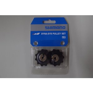 SHIMANO(シマノ) PULLEY SET(プーリーセット) RD-M663 Y5XE98030