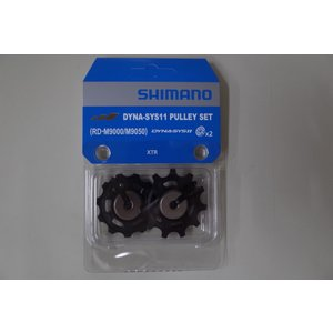 SHIMANO(シマノ) PULLEY SET プーリーセット RD-M9000/M9050 Y5P...