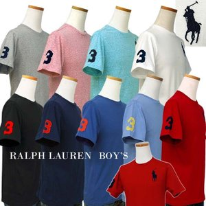 【POLO by Ralph Lauren Boy's】             ポロラルフローレン...