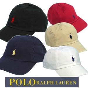 ラルフローレン キャップ 帽子 CAP べ−スボールキャップ ゴルフ アウトドア メンズ レディース 兼用|yumesse