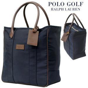 ポロ ラルフローレン バッグ トートバッグ  レディース メンズ 大きめ A4 ポケット ブランド 通勤 通学 POLO GOLF#481615429|yumesse