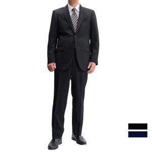 オールシーズン着用可能 フレッシャーズにも洗えるスラックス シングルスーツ スリムノータック 37609920|yumesse