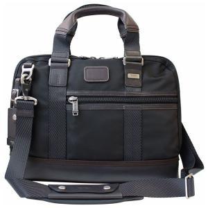 トゥミ ビジネスバッグ ブリーフケース A4サイズ ショルダーストラップ付 「アール」 コンパクト ブリーフ TUMI 0222610H|yumesse