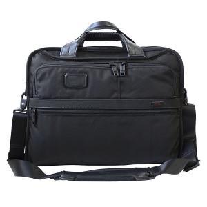 トゥミ ビジネスバッグ ブリーフケース B4サイズ オーガナイザー ポートフォリオ 通勤 出張 TUMI  026108D2|yumesse