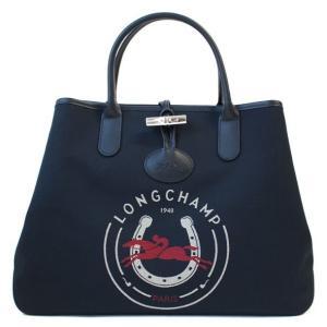 ロンシャン トートバッグ ハンドバッグ ロゾ ロンシャン 1948(Roseau Longchamp 1948) LONGCHAMP 2018年夏新作 1681 643 006|yumesse