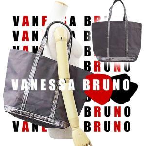 ヴァネッサブリューノ トートバッグ きらきらおしゃれなスパンコール付 レディース ブランド A4対応 通勤 通学 yumesse