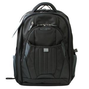サムソナイト ビジネスリュック バッグ メンズ 大容量 PC 出張 通勤 ブランド  Samsonite 66303-1041|yumesse