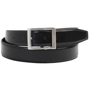 カルバンクライン メンズリバーシブルレザーベルト ピンバックル ビジネス Calvin Klein CK N02B45CK077|yumesse