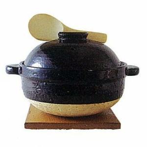 【送料無料】長谷園 かまどさん 3合炊きNCT-01 【長谷製陶】