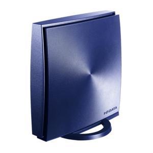 IOデータ WN-AX1167GR2 360コネクト搭載867Mbps(規格値)対応Wi-Fiルータ...
