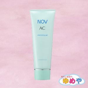 ノブ AC クレンジングジェル 常盤薬品 NOV 110g