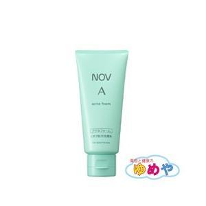 お肌に適度なうるおいを残す、やさしい感触のにきび肌用の洗顔フォームです。  硫黄は配合していません。...
