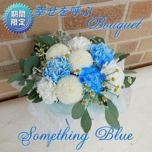バレンタインやホワイトデー、誕生日や結婚記念日等のプレゼントやお祝いのフラワーギフトに純白の可愛らしい花束・ホワイトブーケ|yummy
