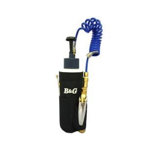 B&G ハンドスプレーヤーシリーズ B&G-mini 450ml|yunatec