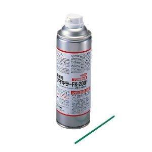 フマキラー FK−2001 ゴキブリ駆除用殺虫剤 業務用 450ml|yunatec