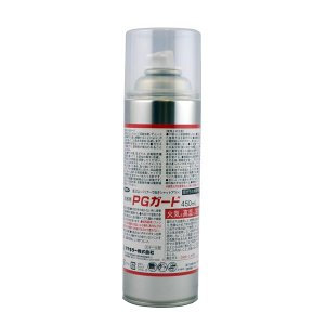 ハエ 対策 業務用PGガード 窓ガラス用殺虫剤|yunatec