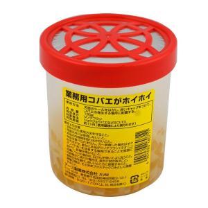 アース製薬 コバエがホイホイ 業務用 160g|yunatec