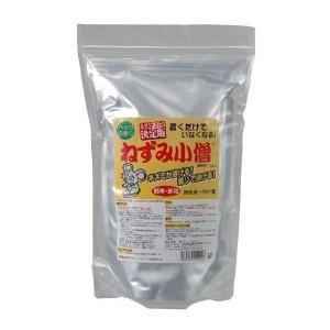 ネズミ駆除 ねずみ小僧 1kg ネズミ駆除剤 業務用|yunatec