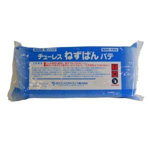 ネズミ駆除 チューレスねずばんパテ 業務用防鼠パテ 1kg|yunatec