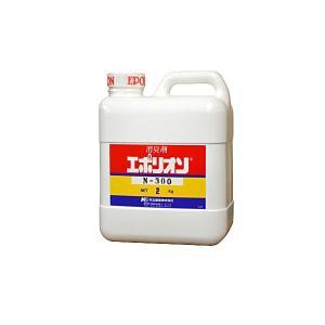 消臭剤 エポリオンN-300 2kg|yunatec