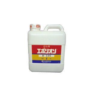 消臭剤 エポリオンN10-C/2kg/ラベンダー調|yunatec