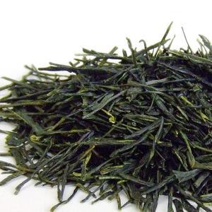 緑茶 煎茶 熟成茶 茶葉 豊 ゆたか 100g お茶 静岡茶 お茶の葉|yunoha
