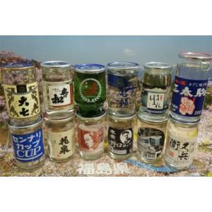 日本酒 飲み比べセット 福島の地酒 ワンカップ酒 12本セット|yunokawa|02