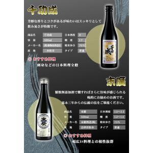 日本酒 飲み比べセット 福島の地酒 今宵一献!福島の地酒6本セット|yunokawa|04